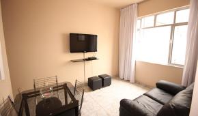 Two bedroom apartment between Copacabana and Ipanema | Copacabana