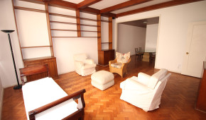 Three bedroom apartment between Copacabana and Ipanema | Ipanema